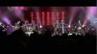 Duran Duran - Is There Something I Should Know (A Diamond In the Mind, 2011-2012)