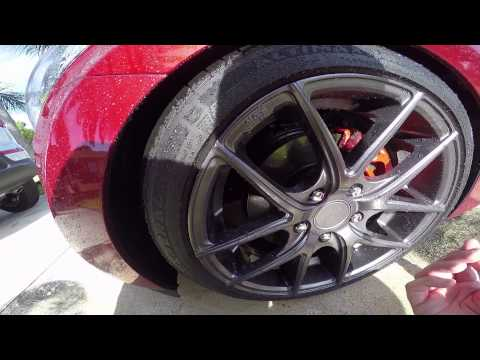 Meguiar's Hot Rims Wheel and Tire Cleaner Review