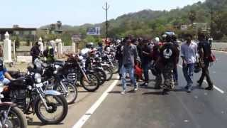 preview picture of video 'First BOBMC meet 1st May 2013 - Mumbai'