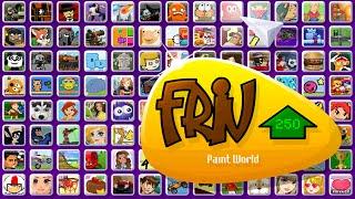 friv games 250 Walkthrough Online Games School For Kids