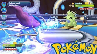 Download Youtube: Top 5 NEW Online POKÉMON Games For Android 2017