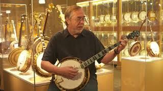 Tony Trischka Five-String Banjo Basics