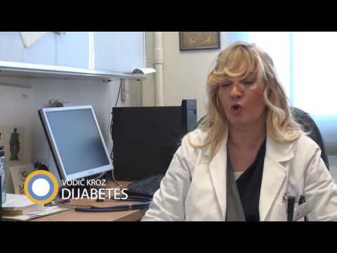 Učinkovitih načina snizuje šećer u krvi