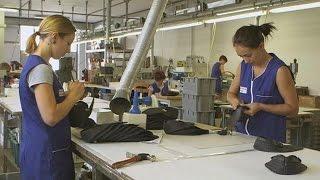 """Европейский малый бизнес: после кризиса - курс на """"хайтек"""" - real economy"""