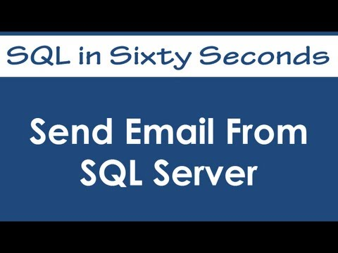 SQL SERVER - Weekly Series - Memory Lane - #039 0