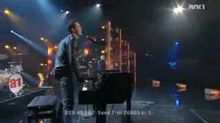 A1 - Dont want to lose you again Eurovision 2010 Norway.avi