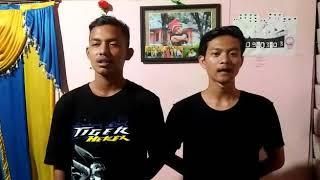 preview picture of video 'Meliau : Komunitas Motor Desa Kuala Buayan Anti Hoax'
