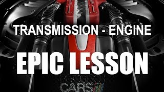Project Cars - Epic Lesson #1