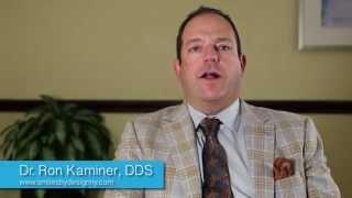 Dr. Ron Kaminer, DDS Testimonials