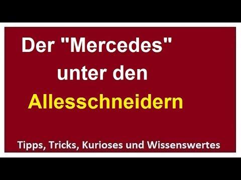 Ritter Einbau Allesschneider Multischneider AES 62 SR Produkttest Brotschneider Brotschneidemaschine