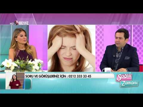 Nöroloji Uzmanı Dr. Gökhan Gürel - Beyaz Tv Sağlık Zamanı 29.10.2016