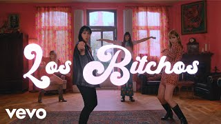 """Los Bitchos – """"Las Panteras"""""""
