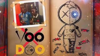 Chennet X Donell - Vodoo Official Audio 2k18 Ram Ram Riddim Dancehall