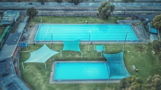 Golden Square Swimming Pool
