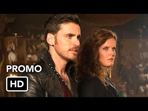 Once Upon a Time Season 7B Teaser