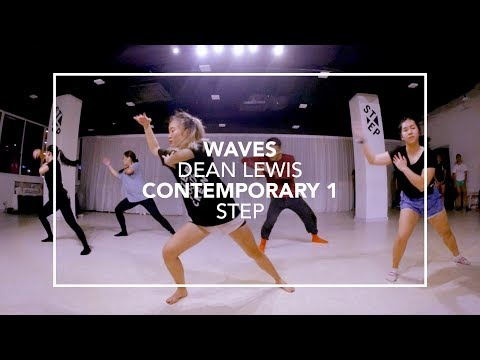 Waves (Dean Lewis) | Step Choreography