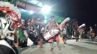 Rogo Samboyo Putro Lagu Putri Kediri