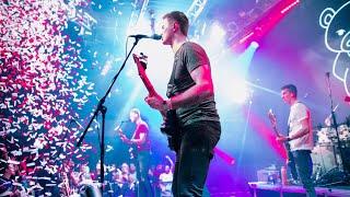 Video Jamaron - Medvídci koušou (Lucerna Music Bar / Live 23.1.2020)