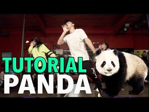 PANDA - Desiigner (Dance TUTORIAL) | @MattSteffanina Choreography | DANCE TUTORIALS LIVE