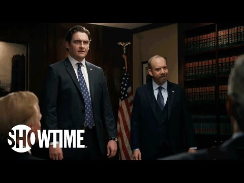Billions 2.06 (Clip 'Our Witness')