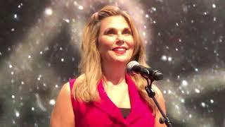 הנאום שלי כמלכת המלכות בחגיגות70 שנה לתחרות מלכת היופי