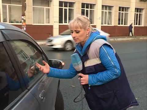В ДТП на Некрасовской попал водитель с просроченным полисом ОСАГО