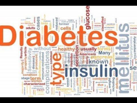 Présentation du diabète de type 2