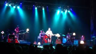 Joshua Radin - Let It Go live @ The Paramount Theater, Huntington, NY