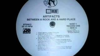 Artifacts   Heavy Ammunition Instrumental 1994 HQ