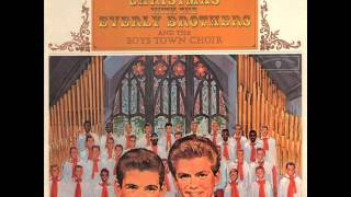 Everly Brothers - Angels From the Realms of Glory