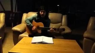 Doğuş Kütü Deniz üstünde Fener Klasik Gitar Versiyon