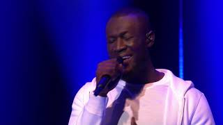Stormzy   Crown [Live On Graham Norton HD]