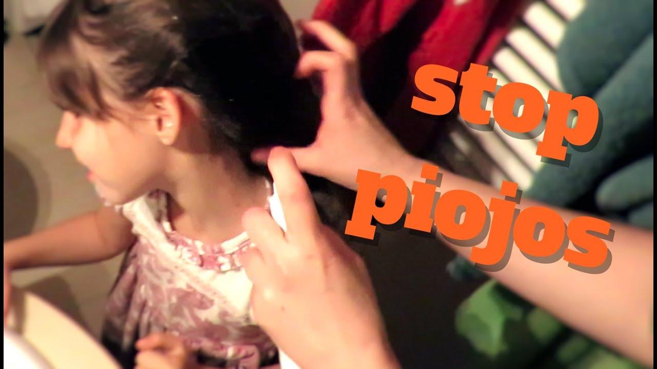 Stop Piojos