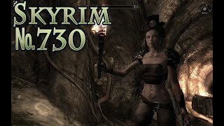 Skyrim s 730 Тайна крепости Драконья ГоловаThe Secret of Dragonhead (финал)