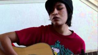 Christmas (Baby Please Come Home) Death Cab For Cutie (Angel Rodriguez Cover)