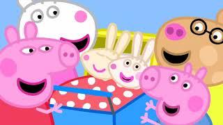 Peppa Pig 粉紅豬小妹 第五季【30分鐘合集2】中文版