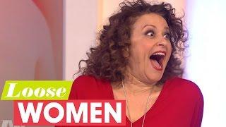 Coleen Nolan Has A Shocking Confession   Loose Women
