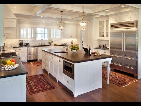SCM Design Group | Refinishing Cabinets The Woodlands TX | TWRS Painting Contarctors