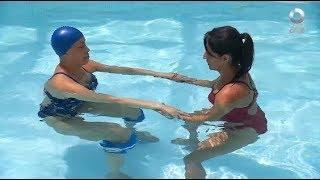 D Todo - Terapia acuática