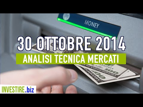 Indicatori forex mt4