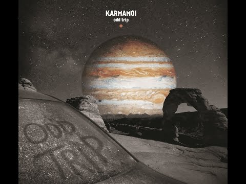 KARMAMOI: ODD TRIP -  Official Video