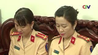 An Ninh Ca Mau 8.3.2018