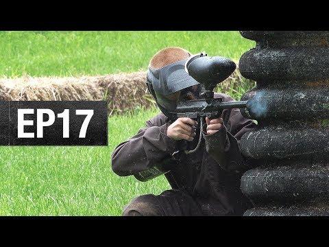 Everybody Aim For Kader - EP17 - Camp Woodward Season 10