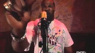 Busta Rhymes   Freestyle  Live @ Rapcity 02 07 2006