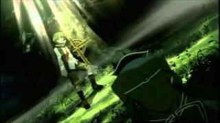 Pandora Hearts Season 2 Opening trailer [REMAKE]