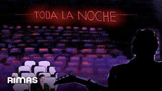 Tommy Torres  - Toda la Noche (Audio Oficial)