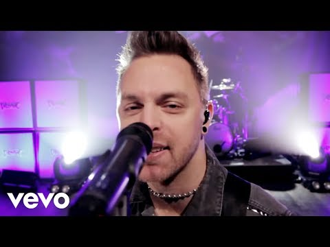 Bullet For My Valentine - Breaking Point (Live)