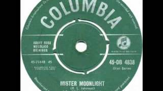 Dr. Feelgood & the Interns - Mister Moonlight (1962)