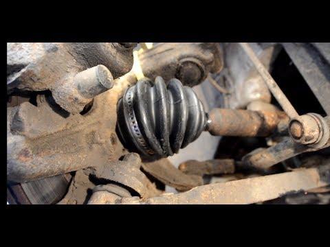 Download Mk4 Volkswagen Cv Axle Removal And Installation Video 3GP