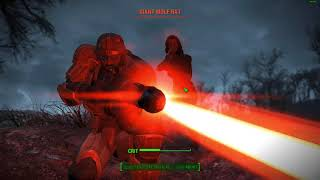 Fallout 4 Immersive Gameplay Reboot   35